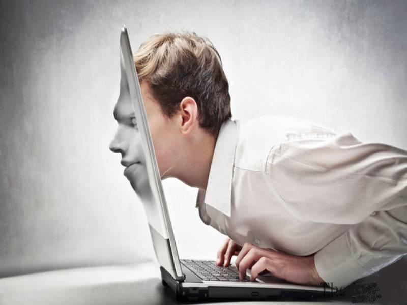 Εξάρτηση από το Διαδίκτυο σε Παιδιά